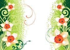 Free Floral Background Stock Images - 8513044