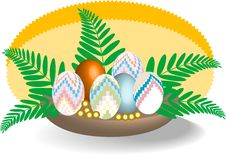 Free Easter. Stock Images - 8513134