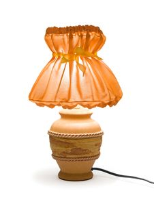 Free Lighting Home Lamp Royalty Free Stock Photo - 8514175
