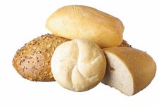 Free Tasty Bread Stock Photos - 8514283