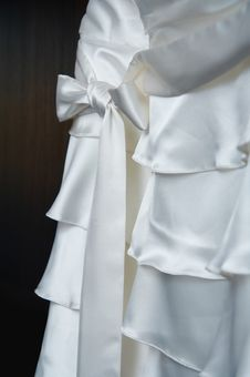 Free Dress Of Bride Stock Photo - 8515050