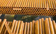 Free Steel Pipe Stock Photo - 8515190