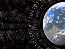 Free Planet Stock Image - 8517161
