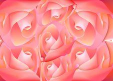Free Flower Background Stock Image - 8517921