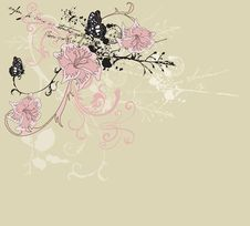 Free Spring Background Stock Photography - 8517992