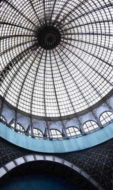 Free Dome Stock Images - 8518354