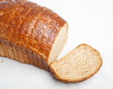 Free Bread Royalty Free Stock Photography - 8519557
