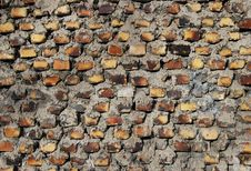 Free Old Wall Stock Images - 8519704