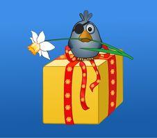 Free Present Stock Photography - 8519712