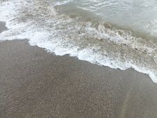 Free Water, Beach, Fluid, Coastal And Oceanic Landforms Stock Photography - 85129512