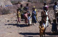 Free 1996-Yemen People Royalty Free Stock Image - 85132336