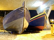 Free Porto Ulisse-Ognina-Catania-Sicilia-Italy - Creative Commons By Gnuckx Royalty Free Stock Image - 85132826