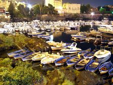 Free Porto Ulisse-Ognina-Catania-Sicilia-Italy - Creative Commons By Gnuckx Stock Photos - 85137733