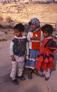 Free 1996-Yemen People Stock Photos - 85154653
