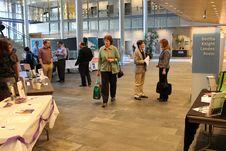 Free Seattle Business Organizations Symposium Royalty Free Stock Image - 85155356
