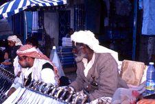 Free 1996-Yemen People Stock Image - 85156121