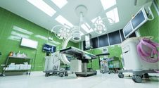 Free View Of Operating Room Royalty Free Stock Image - 85157536