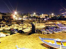 Free Porto Ulisse-Ognina-Catania-Sicilia-Italy - Creative Commons By Gnuckx Stock Images - 85157734