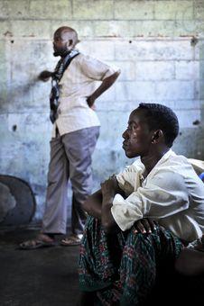 Free 2012_11_30_AMISOM_Kismayo_Day3_B Royalty Free Stock Images - 85161039