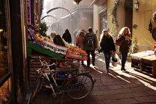 Free Bologna Stock Image - 85161091