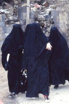 Free 1996-Yemen People Royalty Free Stock Images - 85161299