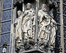Free Religious Sculpture During Daytime Royalty Free Stock Photos - 85161318