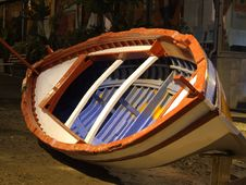 Free Porto Ulisse-Ognina-Catania-Sicilia-Italy - Creative Commons By Gnuckx Royalty Free Stock Photo - 85164095