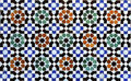 Free Pattern Of Decoration Stock Photography - 8523532