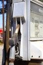 Free Petrol Pump Royalty Free Stock Photo - 8529125