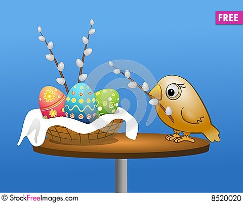 Free Easter Stock Photo - 8520020