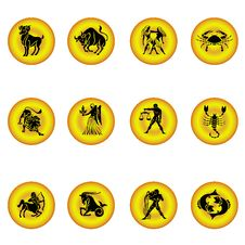 Free Zodiac S Sign Stock Images - 8520964