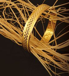 Free Gold Ring Stock Images - 8521404
