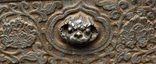 Free Ancient Beast Logo Stock Photos - 8521693