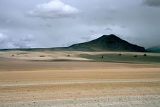 Free Altiplano In Bolivia,Bolivia Stock Photos - 8522843