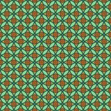 Free Retro Flowers Stock Image - 8523281