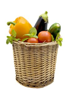 Free Vegetables Royalty Free Stock Photography - 8523697