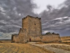 Free Old Castle Stock Photos - 8523973