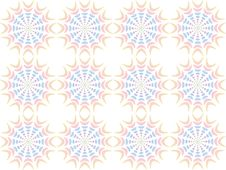 Free Abstract Pattern Of Pastel Tones Royalty Free Stock Photo - 8525575