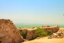 Free Ancient Walls Royalty Free Stock Photography - 8525617