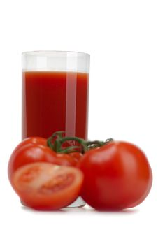 Free Tomato Royalty Free Stock Photos - 8525718