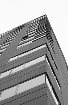 Free Corner Building Stock Photos - 8526033