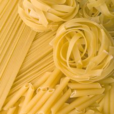 Free Pasta Royalty Free Stock Images - 8526049