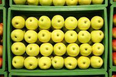 Free Apples Royalty Free Stock Photos - 8526518