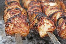 Free Kebab01 Stock Images - 8527074