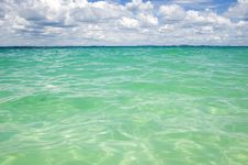 Free Andaman Waters Royalty Free Stock Images - 8527649