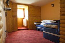 Free Hotel Room Royalty Free Stock Photo - 8528665