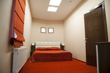 Free Hotel Room Stock Photography - 8528802
