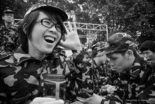 Free Military Training Royalty Free Stock Photos - 85204458