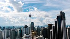 Free Kuala Lumpur Skyline Royalty Free Stock Images - 85224919