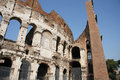 Free Colosseum In Rome, Italy Royalty Free Stock Images - 8530479
